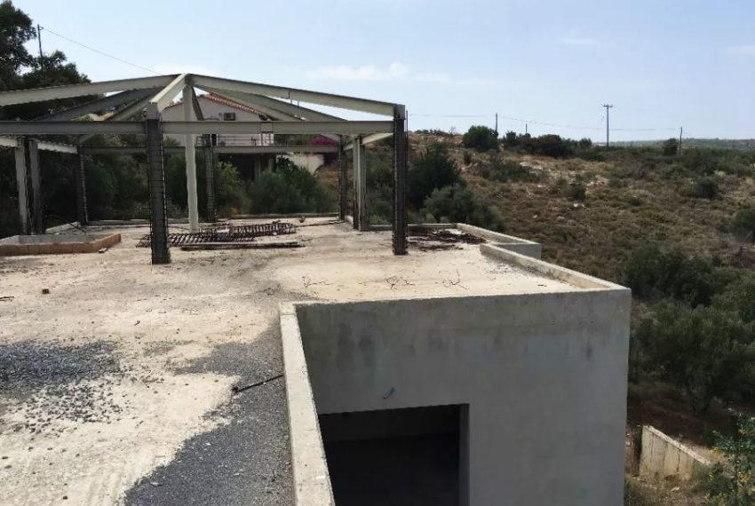 Villa in Gouves Crete