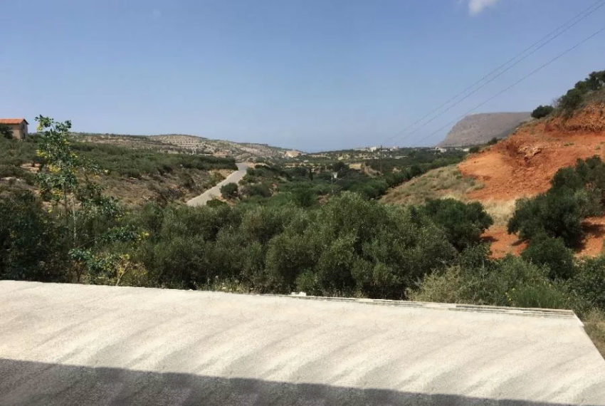 Villa near Heraklion