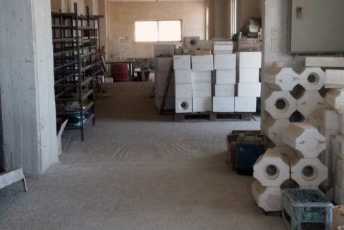 basement ceramic factory rhodes