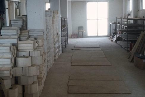 basement ceramic factory rodos