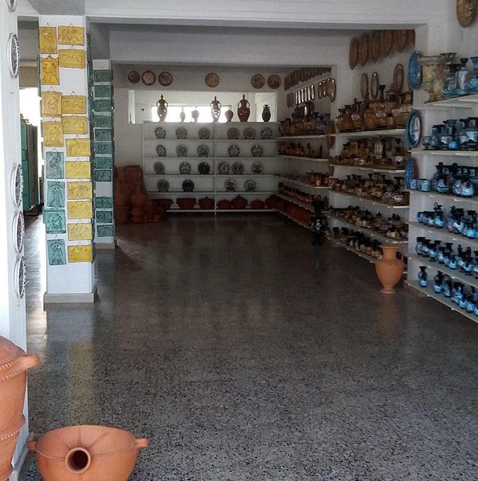 ground floor ceramic