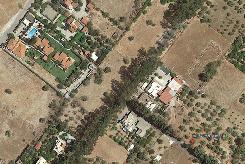 Kolympia Land for sale