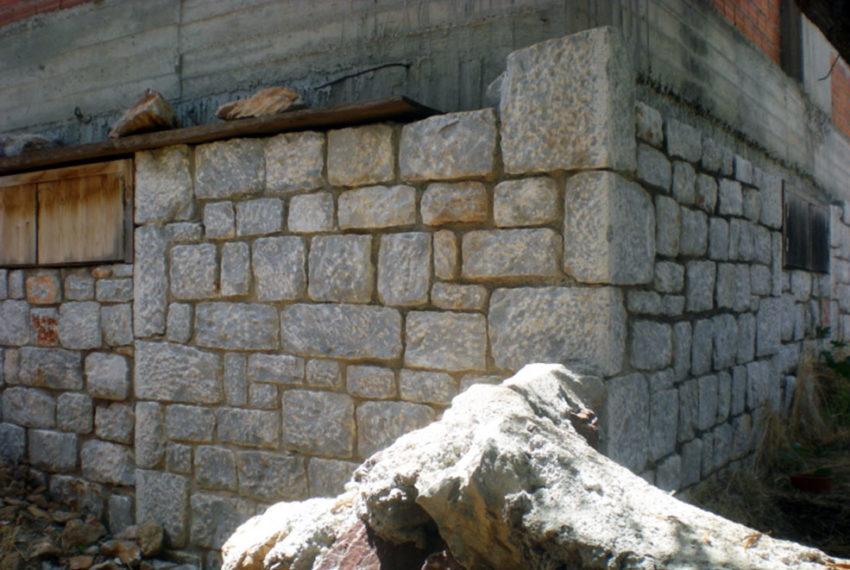 stone villa for sale in Hydra island