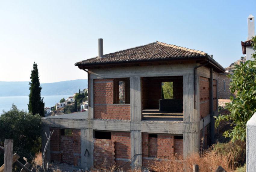 Hydra villa for sale