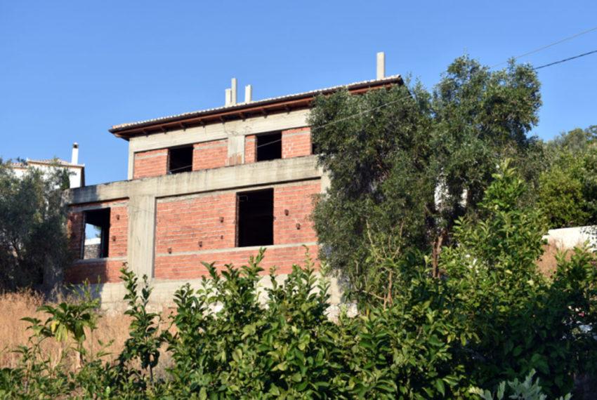 Hydra island villa for sale