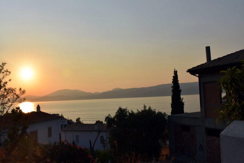 Hydra Greece stone villa for sale