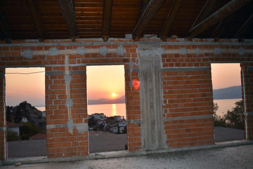 Hydra island home for sale