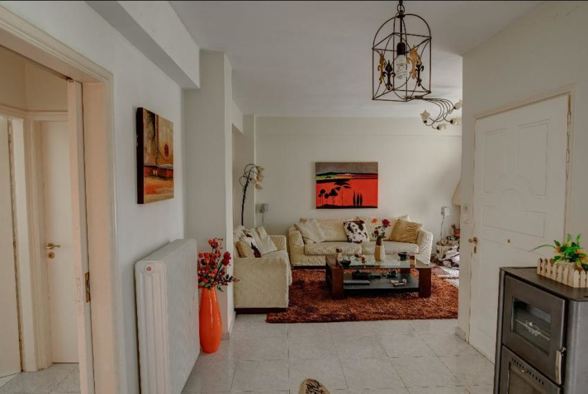 House sale in Rio Patra