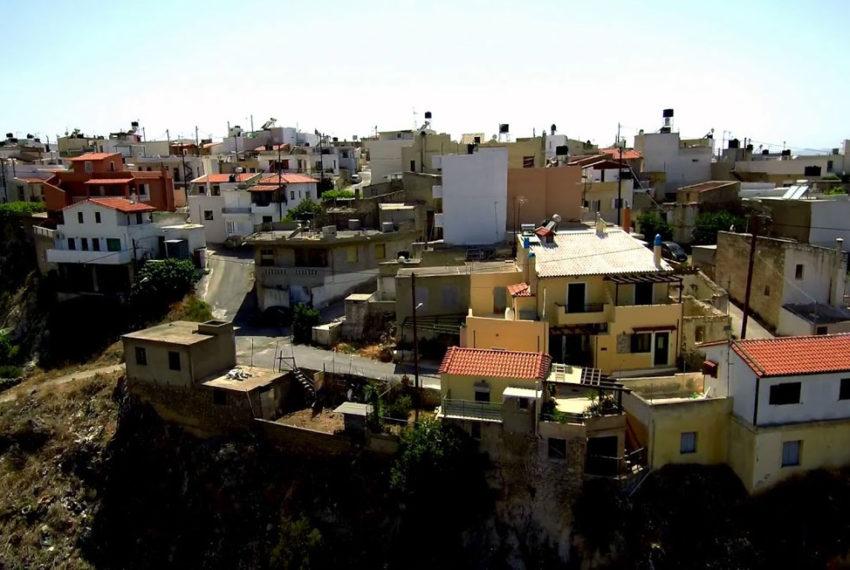 Land for sale in Elia village